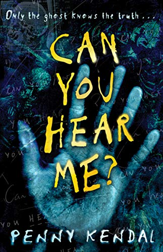 Can You Hear Me?: Penny Kendal