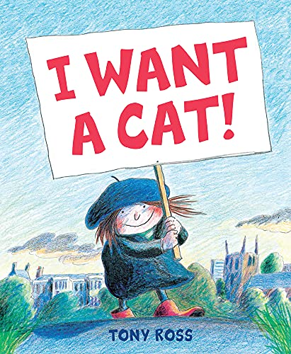 9781842706916: I Want a Cat