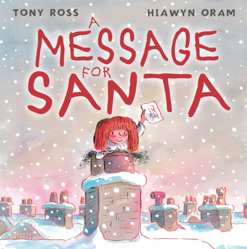 9781842706961: A Message for Santa