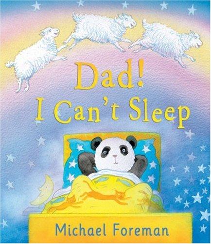 9781842706992: Dad! I Can't Sleep