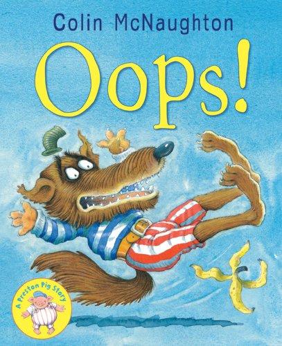 9781842707128: Oops!