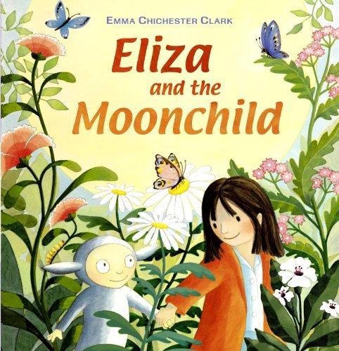 Eliza and the Moonchild: Emma Chichester Clark