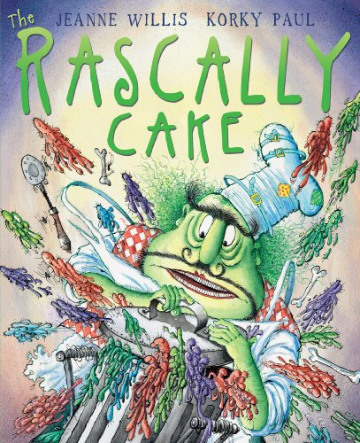 9781842707173: The Rascally Cake
