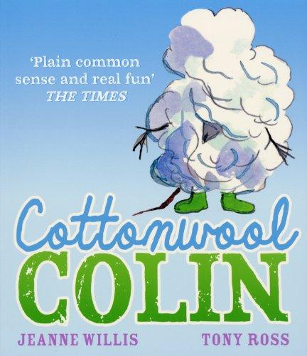 9781842707197: Cottonwool Colin