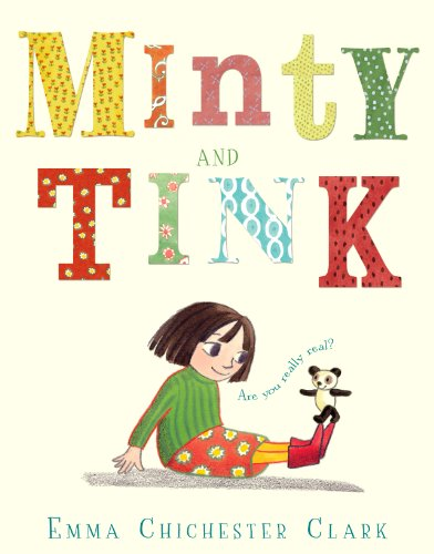 Minty and Tink: Chichester Clark, Emma