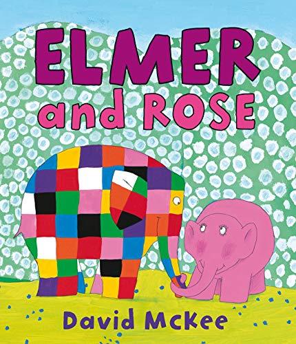9781842707401: Elmer and Rose