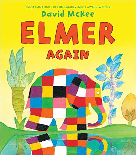 9781842707500: Elmer Again