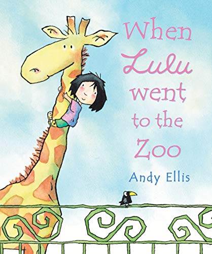 9781842707531: When Lulu Went to the Zoo