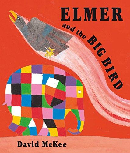 9781842707548: Elmer and the Big Bird