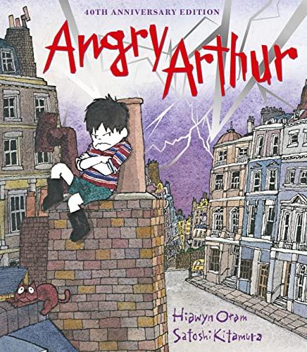 9781842707746: Angry Arthur