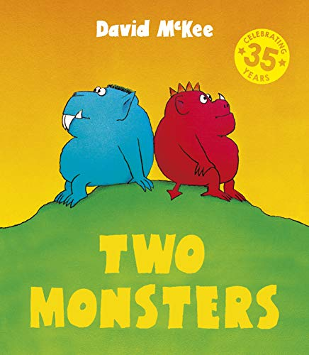9781842708316: Two Monsters