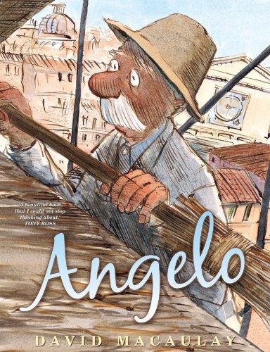 9781842708422: Angelo