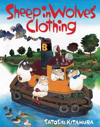 9781842709078: Sheep in Wolves' Clothing