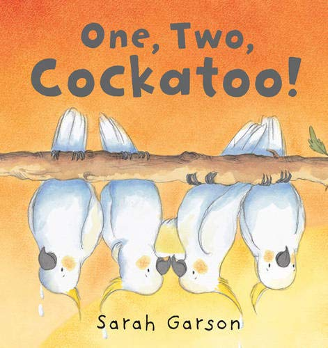 9781842709122: One, Two, Cockatoo!