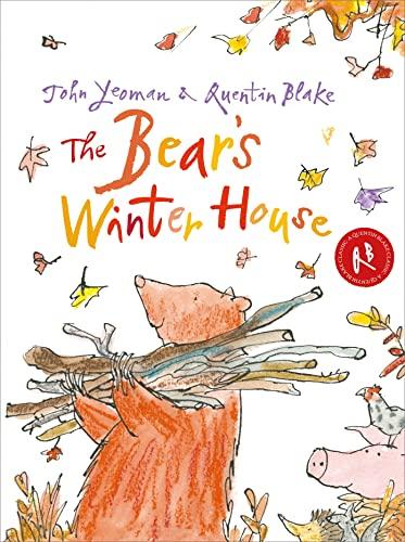 9781842709160: The Bear's Winter House