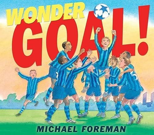 9781842709344: Wonder Goal!