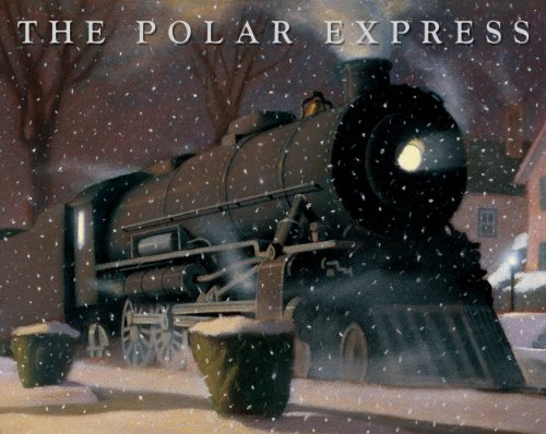 9781842709498: The Polar Express