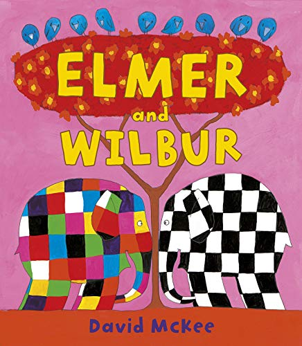 9781842709504: Elmer and Wilbur