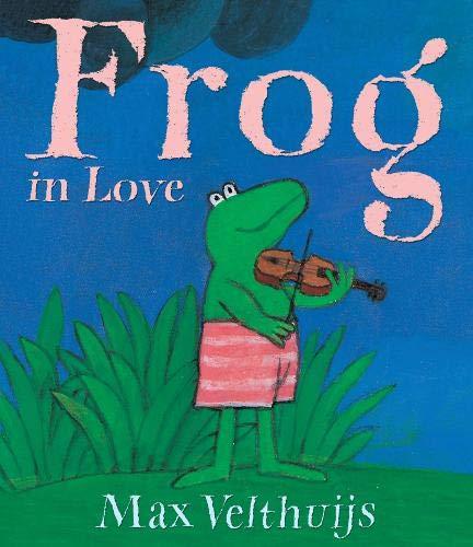 9781842709566: Frog in Love