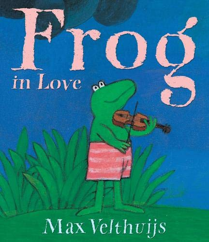 9781842709566: Frog in Love: Number 22 in the Frog Series