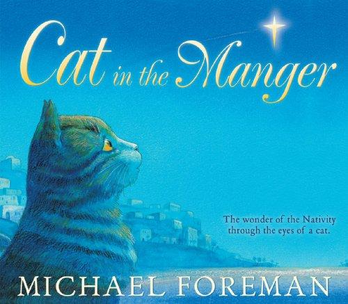 9781842709665: Cat in the Manger