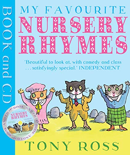 9781842709733: My Favourite Nursery Rhymes