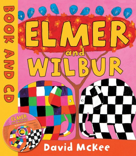 9781842709832: Elmer and Wilbur