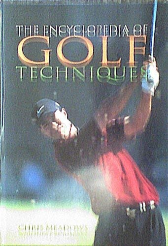 9781842731246: The Encyclopedia of Golf Techniques