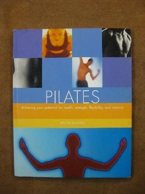 Pilates: McKone, Walter