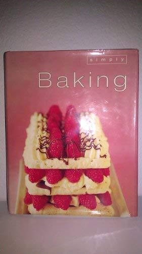 Simply Baking: Paragon