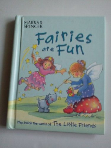 9781842734193: Fairies Are Fun