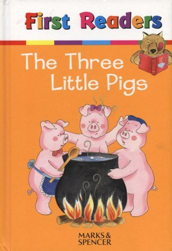The Three Little Pigs: Goldsack, Gaby and