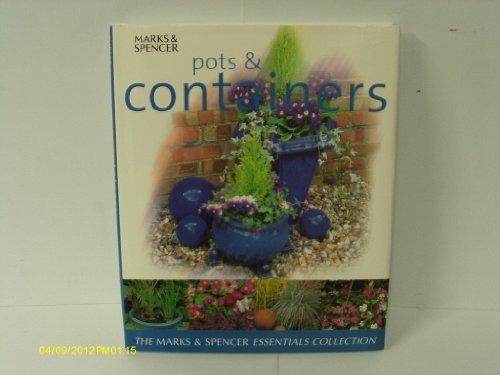 9781842735336: Pots and Containers