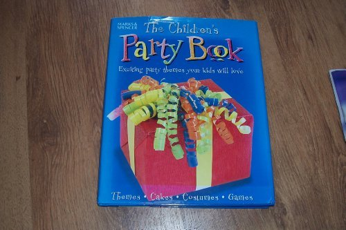 9781842736081: The Children's Party Book