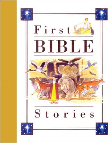 9781842736258: First Bible Stories