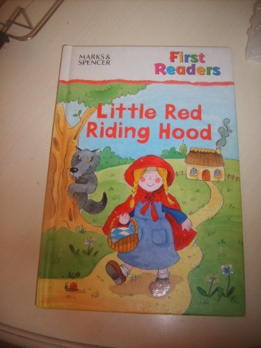 9781842739396: Little Red Riding Hood (first readers)