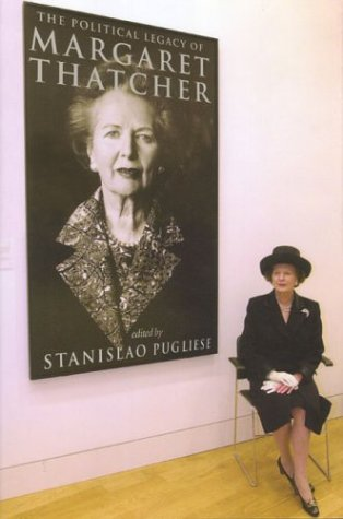 9781842750254: The Political Legacy of Margaret Thatcher