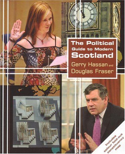 9781842750476: The Political Guide to Modern Scotland