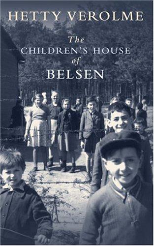 9781842750605: The Children's House of Belsen