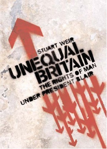 9781842750919: Unequal Britain: Human Rights as a Route to Social Justice