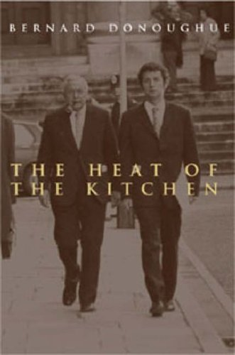 9781842750933: The Heat of the Kitchen