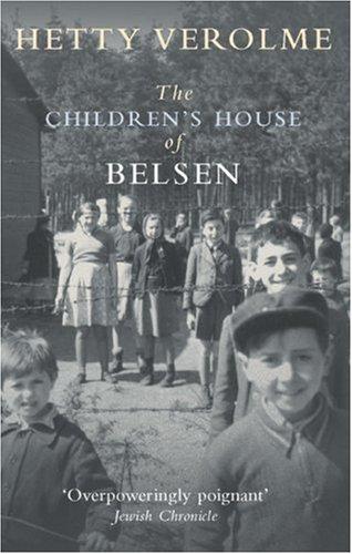 9781842751244: The Children's House of Belsen