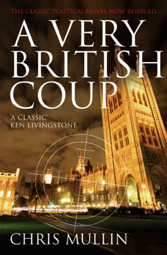 9781842751480: A Very British Coup