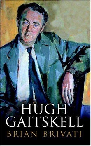 9781842751862: Hugh Gaitskell