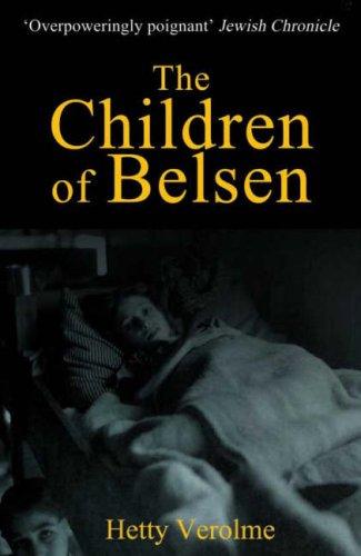 9781842752050: The Children of Belsen