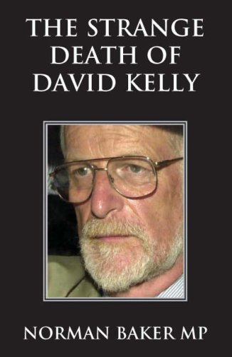 9781842752173: The Strange Death of David Kelly