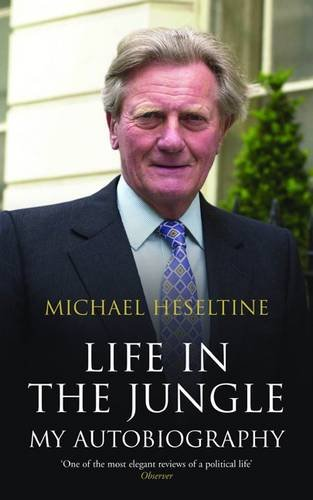 9781842752340: Life in the Jungle: My Autobiography