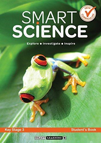 9781842762561: Smart Science-Explore-Investigate-Inspire
