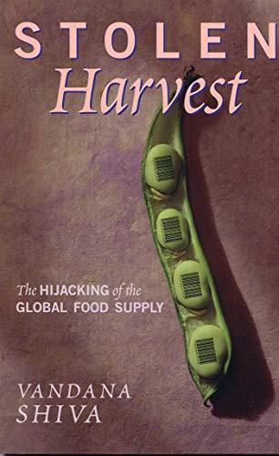 9781842770252: Stolen Harvest