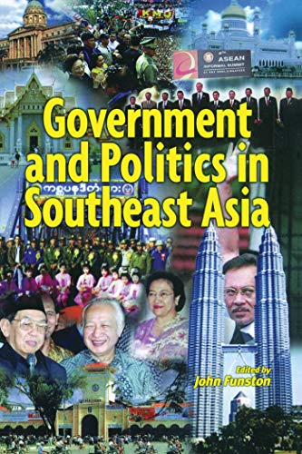 9781842771051: Government and Politics in Southeast Asia